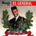 An Anthem:  Rica Y Apretadita by El General