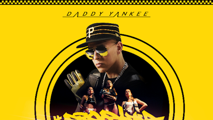 Daddy Yankee Is a 'Problem'